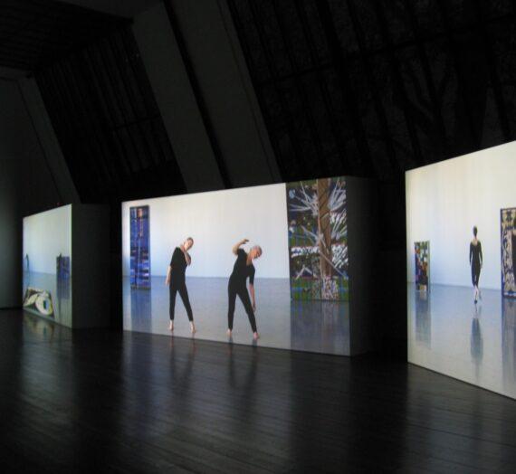 Xenia Hausner, Noa Eshkol/Sharon Lockhart