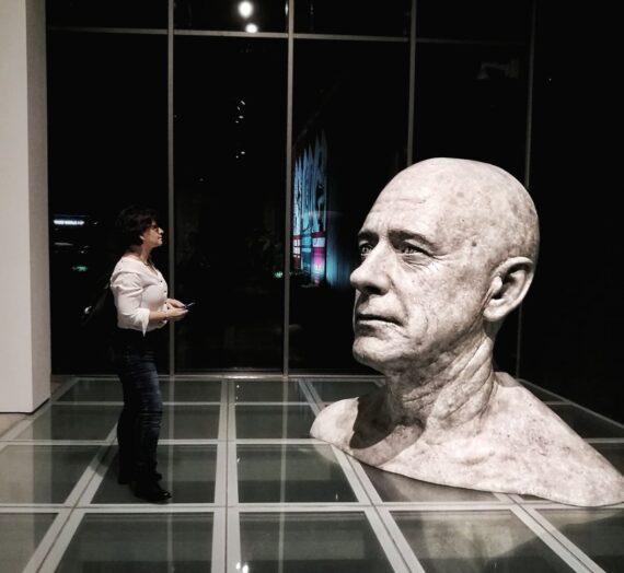 3 wystawy w Mocaku, które musisz obejrzeć. Jesień 2019