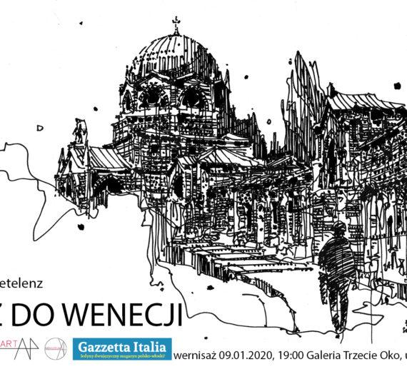 Nie jedź do Wenecji