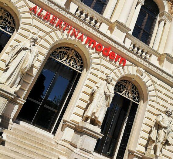 Albertina Modern – Austria i sztuka