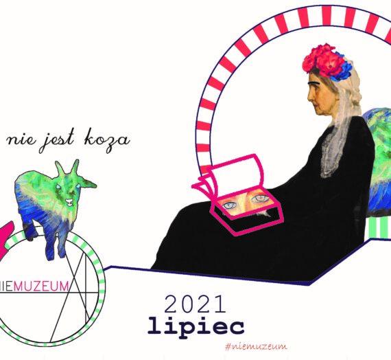 Kalendarz 2021 – lipiec