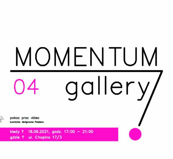 Momentum Gallery 04: Light Surface, KRAKERS Fringe